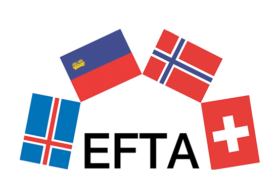 International organization EFTA