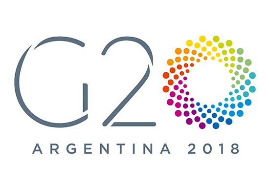 International organization G20