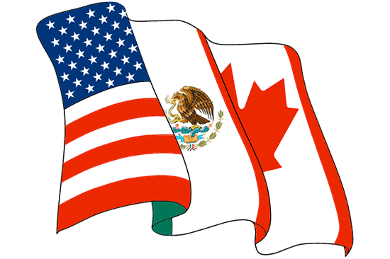 International organization NAFTA