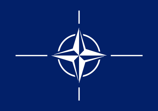 International organization NATO