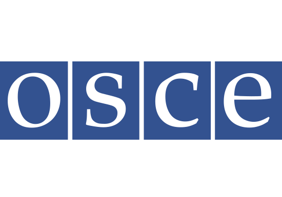 International organization OSCE
