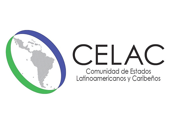 International organization CELAC
