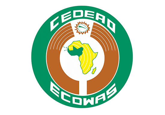International organization ECOWAS
