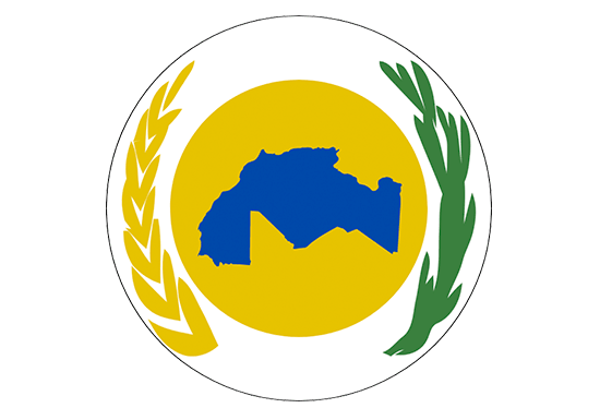 International organization Maghreb