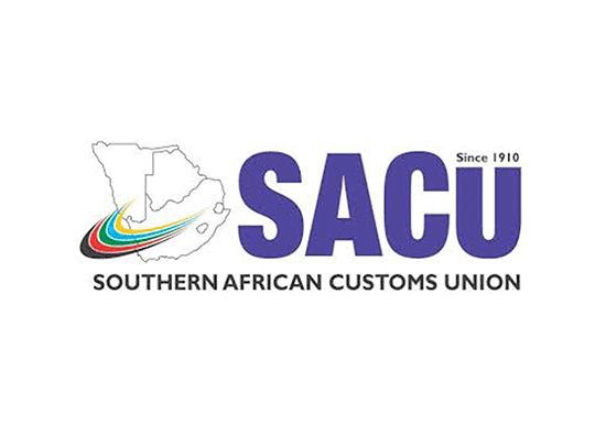 International organization SACU