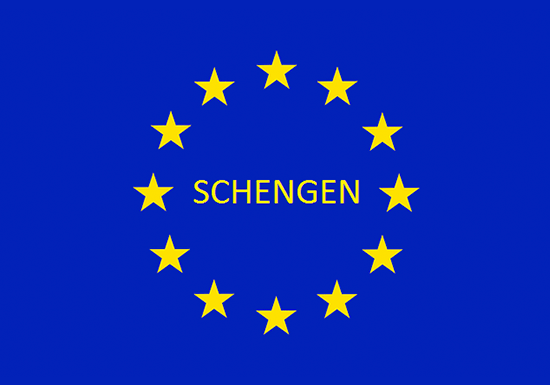 International organization Schengen Area