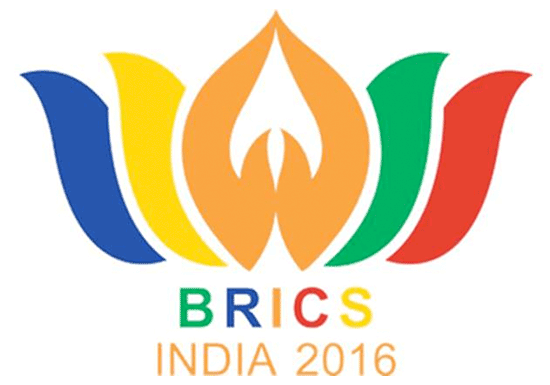 International organization BRICS